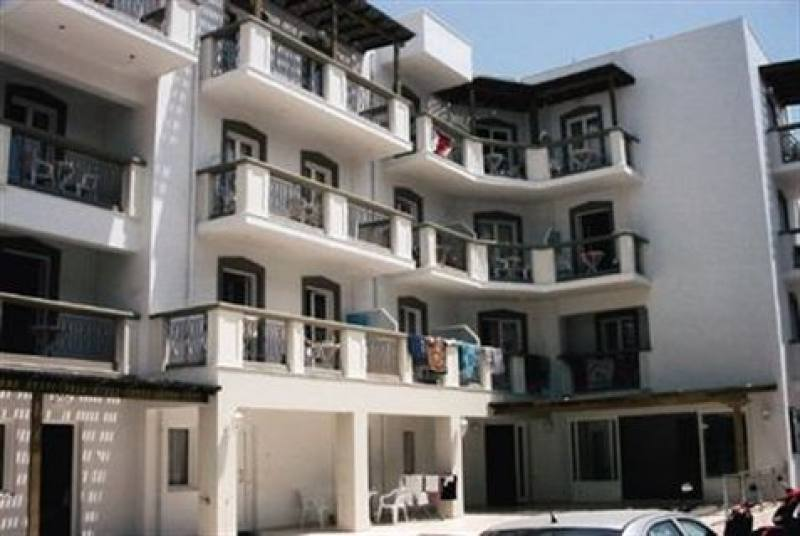 Appartementen Irini - Chersonissos - Heraklion Kreta